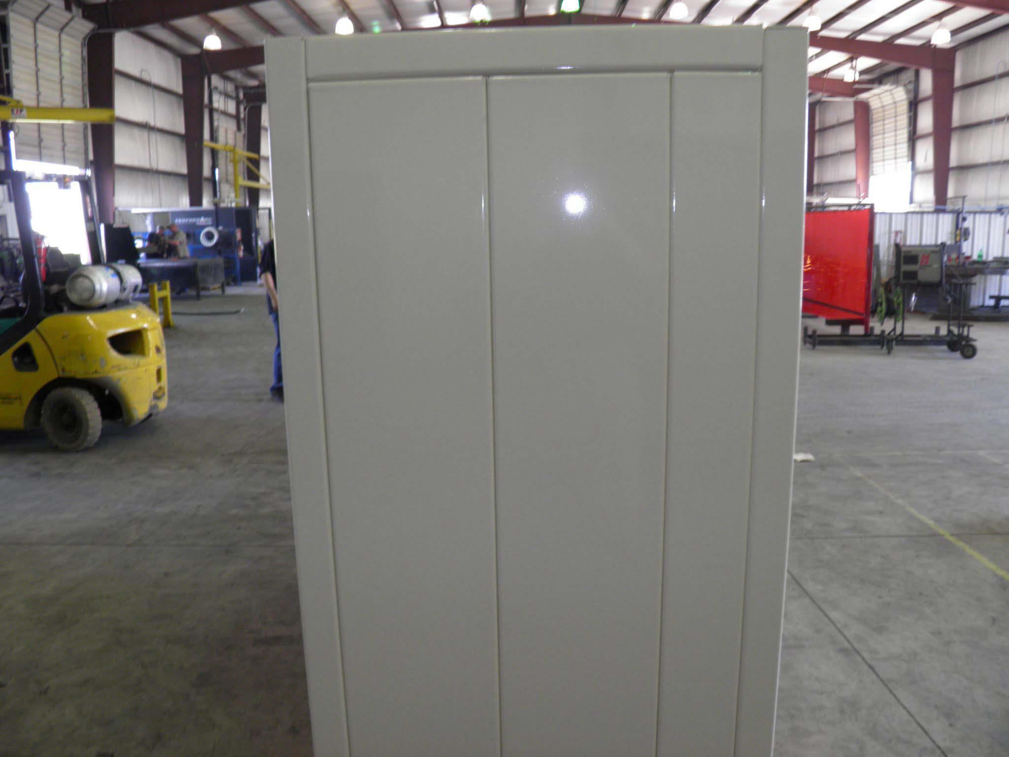 storm shelter build