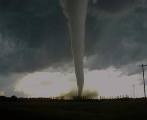 Tornado Custom Shelter Texas