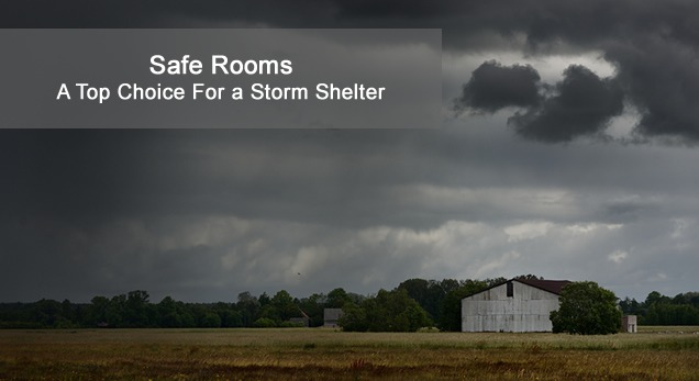 strom shelters