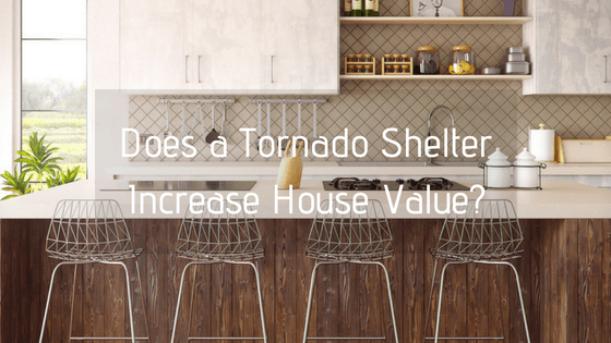 Does a Tornado Shelter Increase House Value?
